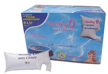 chlorfrei poolpflege f r aufstellbecken kein chlor ebay. Black Bedroom Furniture Sets. Home Design Ideas