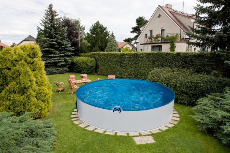 Poolfolie 3 60x0 90 0 60 innenfolie ersatzfolie for Pool innenfolie