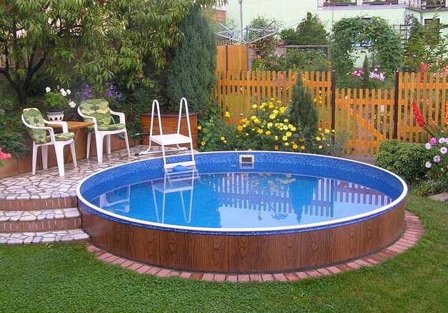 Innenfolie 4 60 x 1 20 0 50 marmoriert schwimmbad for Schwimmbad innenfolie