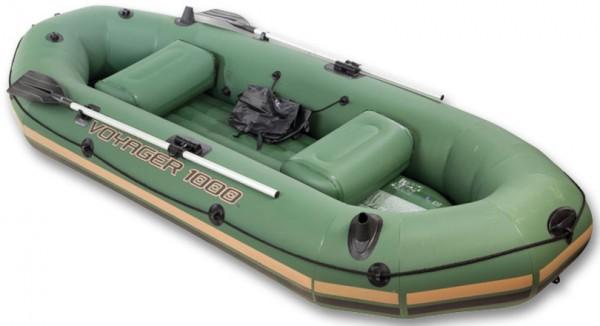 Schlauchboot Voyager 1000 von Bestway
