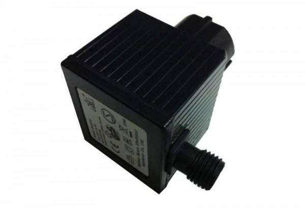Transformator für Einhänge Kartuschenfilteranlage 230 V