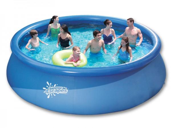 Retoure-Ware SWING® QUICK Pool 5,49 x 1,20m