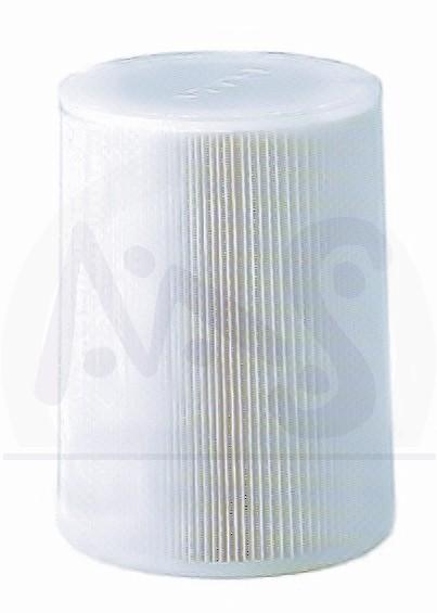 2 Stück Ersatzfiltereinsätze Filter Typ IS 2
