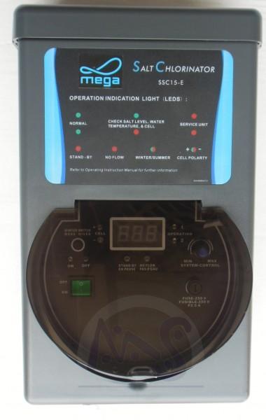 Salzelektrolysegerät Marlos SSC25E