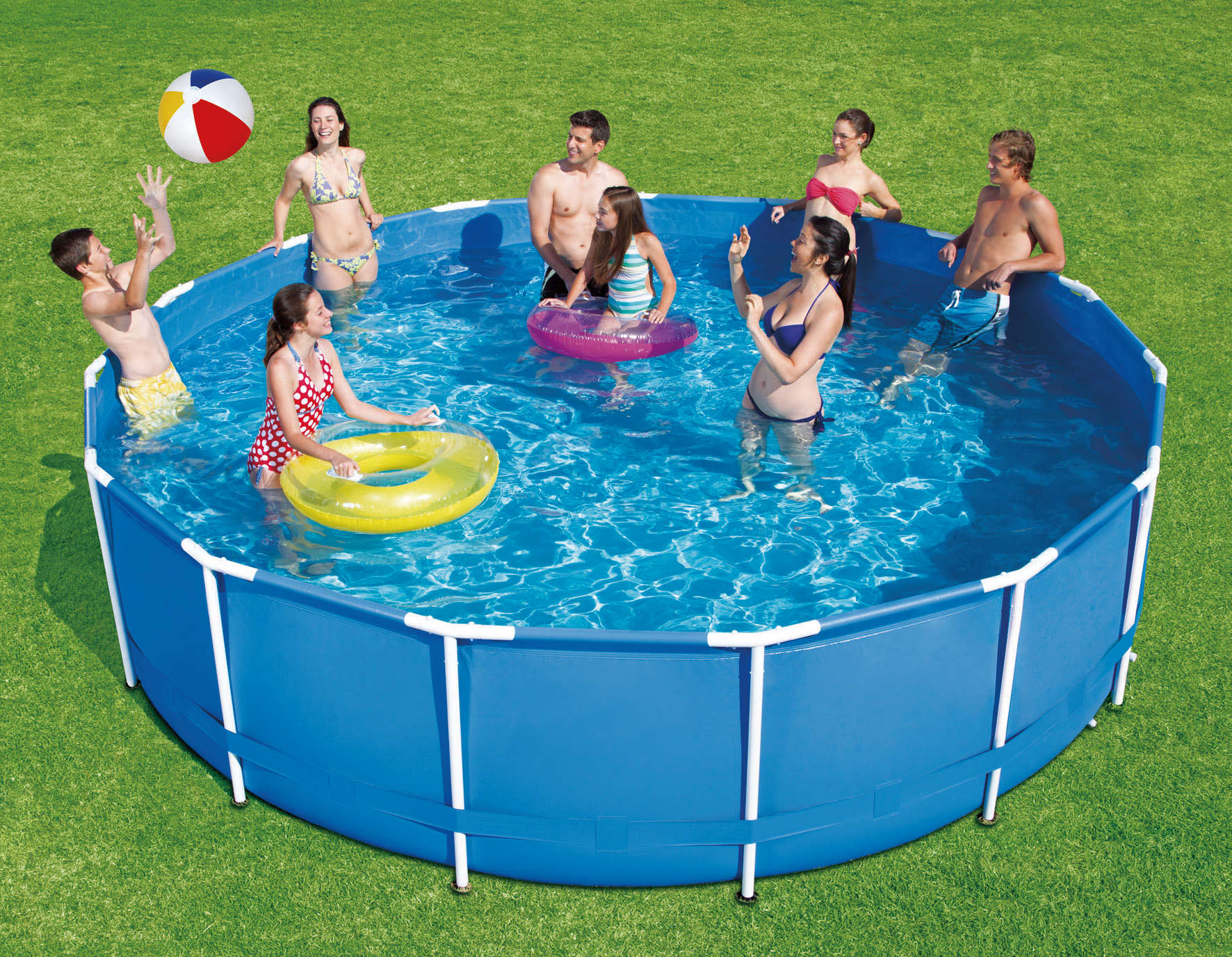 Frame-Pools