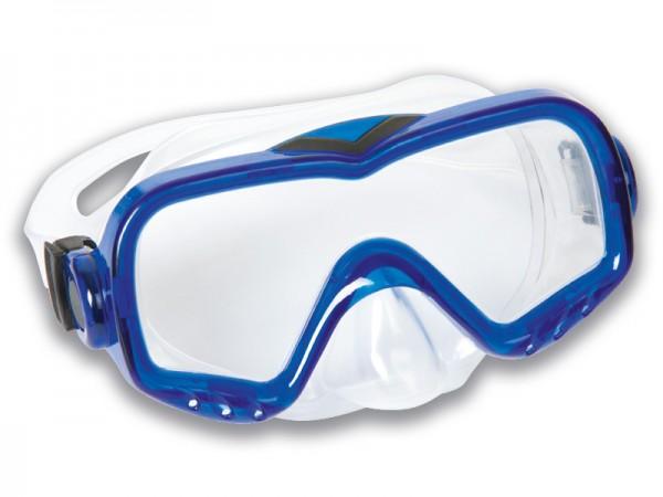 Taucherbrille Bestway 14+ Blau
