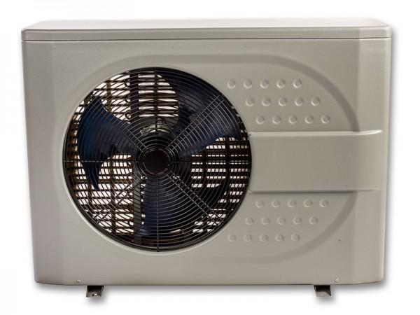Wärmepumpe BP-100-HS-E Inverter