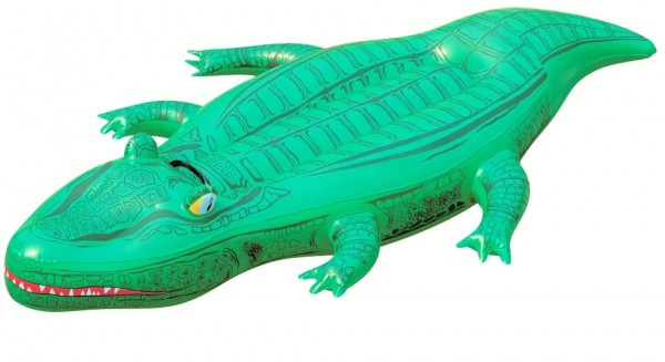 Bestway Krokodil