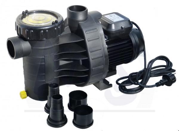 Filterpumpe Aqua Plus 11 Aquatechnix 17 m³