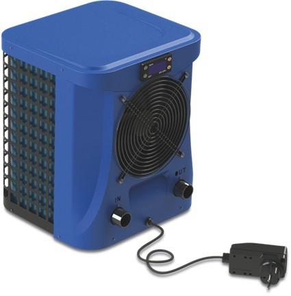 Wärmepumpe Hotsplash 2,4 KW