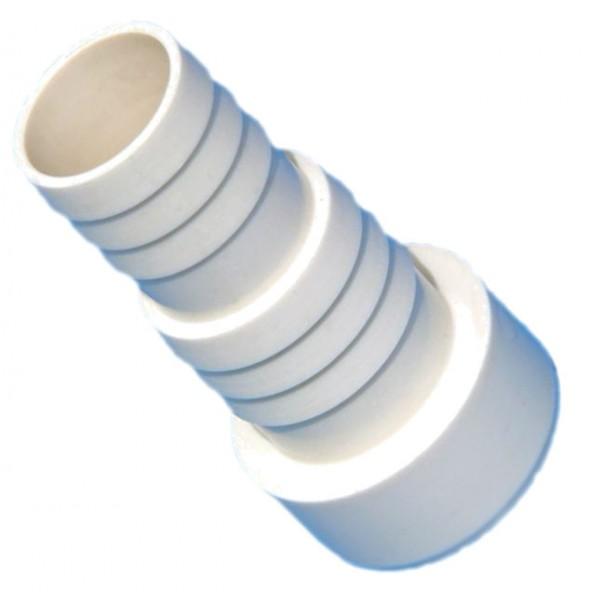 Schlauchtülle zum Kleben 32/38 mm