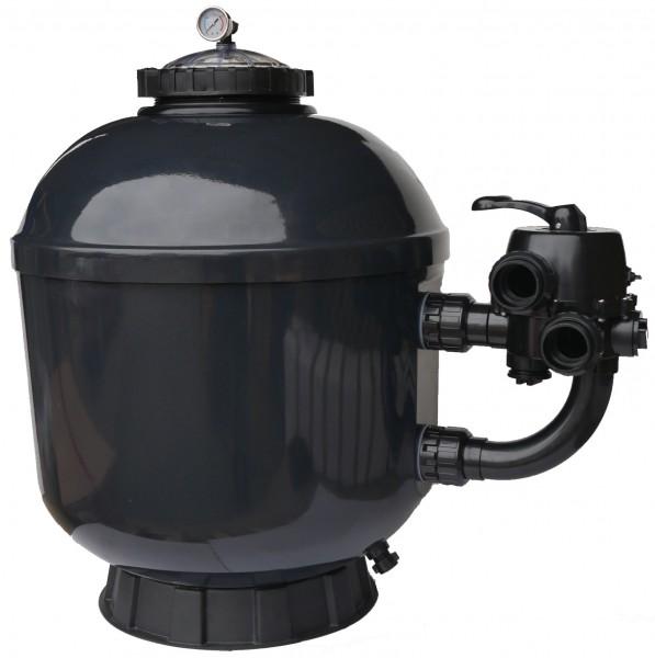Filterbehälter Comfort SMG750