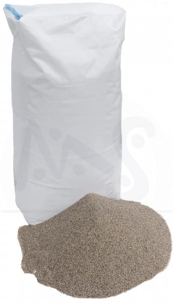Filtersand 25 kg 0,4 - 0,8 mm für Sandfilter