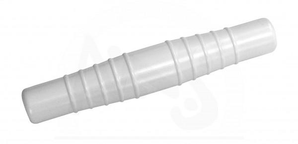 Doppelschlauchtülle für Ø 32 mm oder Ø 38 mm Schlauch
