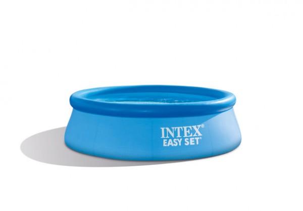 Retoure-Ware Intex Quick Up Pool 305 x 76 cm
