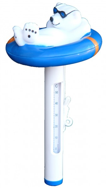Eisbär Thermometer