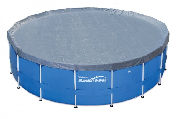 Abdeckplane Frame Pool 305 cm