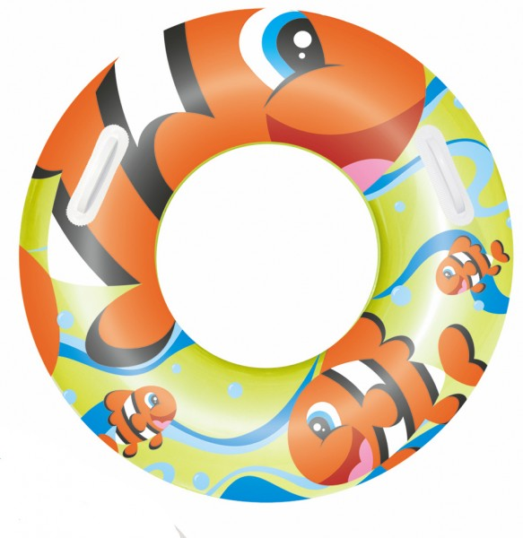 Bestway Schwimmring Ø 76 cm Nemo