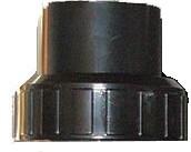 Anschluss für Filterpumpe BV oder SS Pumpe
