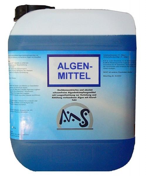 Algenschutzmittel 2,5 Liter