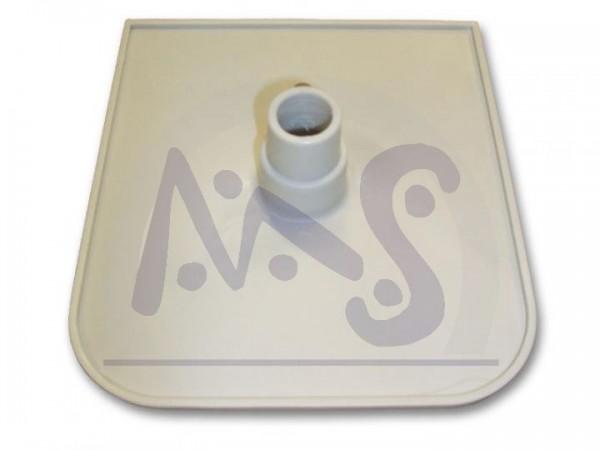 Bodenreiniger Anschlussplatte für EBK 235