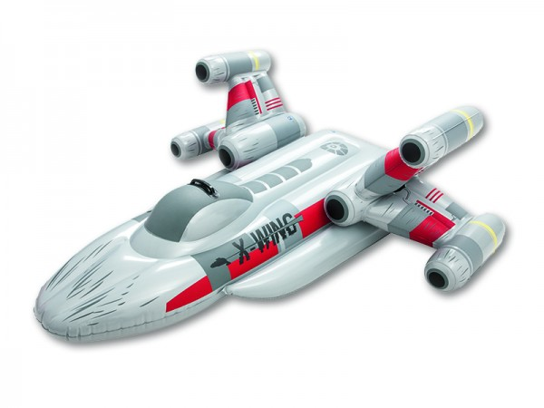 Wellenreiter Star Wars X-Wing Rider
