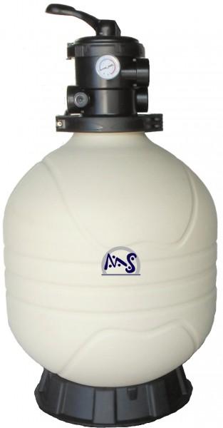 Sandfilterkessel MFV20 BV 500