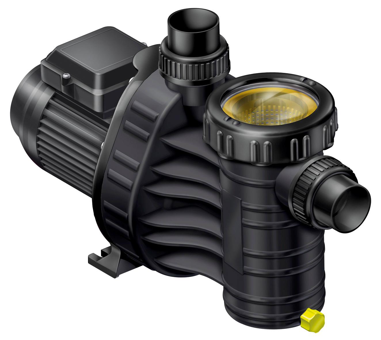 Filterpumpen Aquatechnix