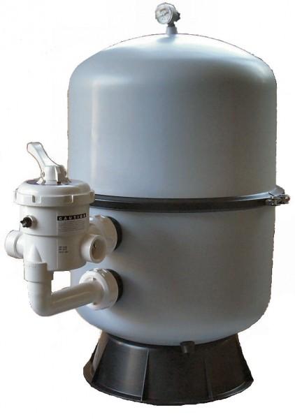 Sandfilterbehälter Classic 400