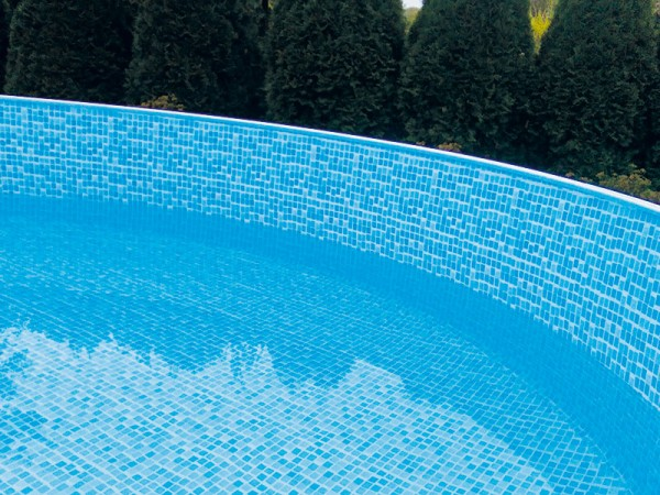 Innenfolie Mosaik 4,60 x 1,20 / 0,30 Nr.402