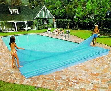 luftpolsterfolien 4 x 7 m solarfolie rechteckig und oval pool abdeckungen shop28. Black Bedroom Furniture Sets. Home Design Ideas