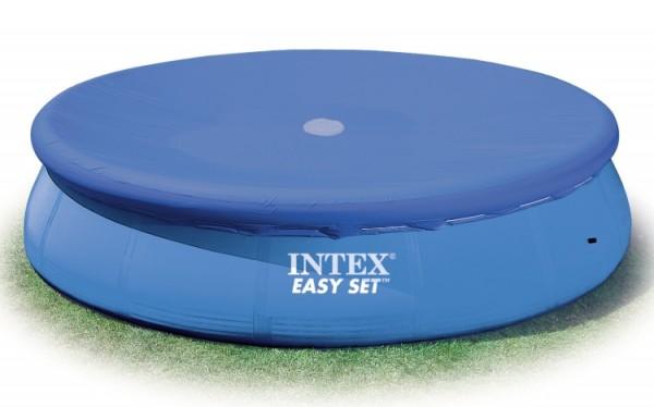 Intex Abdeckplane 457 cm