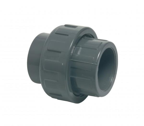 Klebeverschraubung D 50 mm