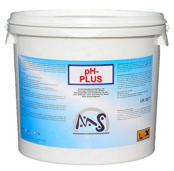 pH Plus 5 kg Eimer