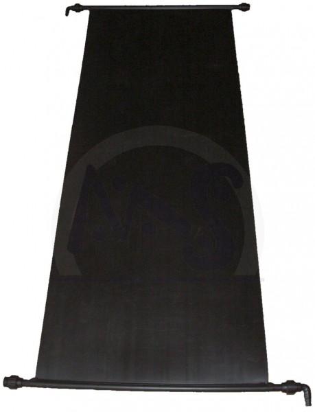 Poolheizung Solarabsorber 1 Stück 1,20 m x 4,50 m