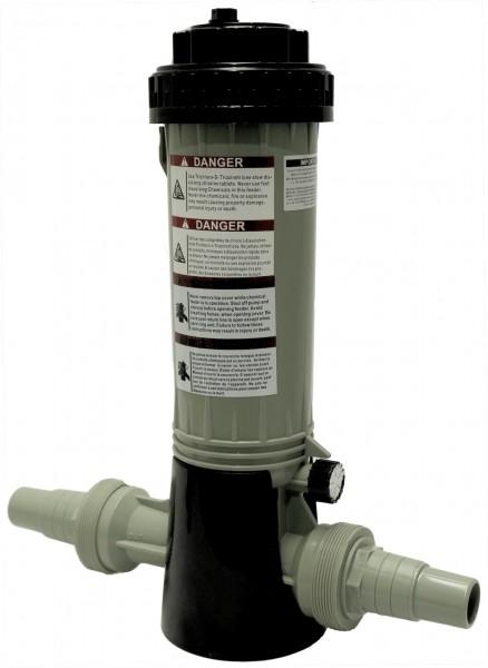 Dosierschleuse 1,4 kg mit Schlauchanschluss 32/38 mm