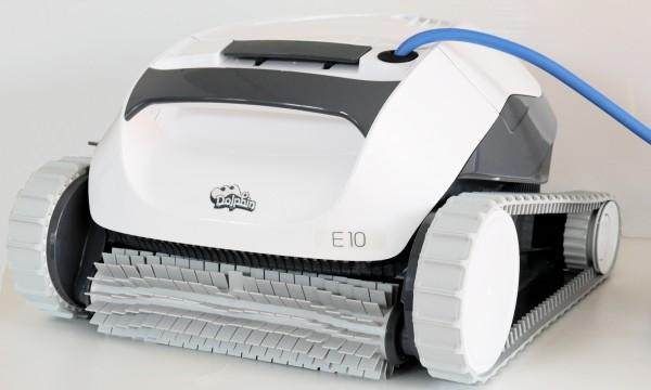 Dolphin E10 Poolsauger Reinigungsroboter