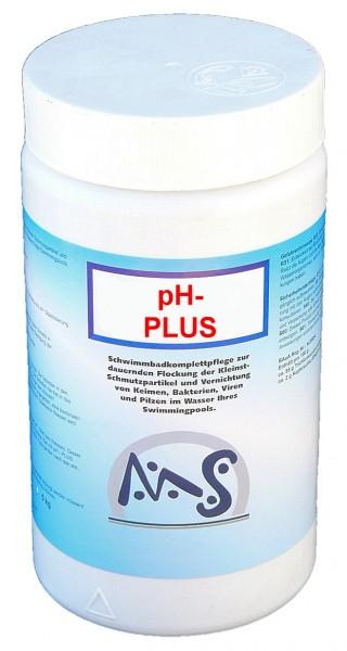 pH Plus 1kg Dose