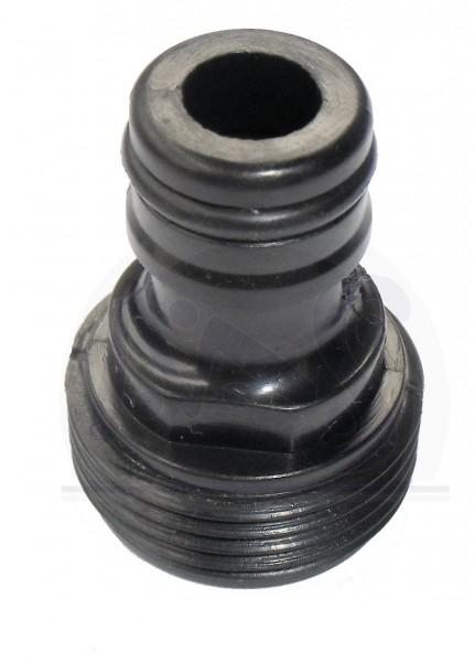 Stecker Klicksystem 1/2 Zoll