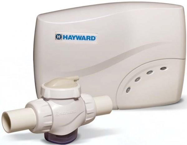 Salzelektrolysen Salt & Swim von HAYWARD