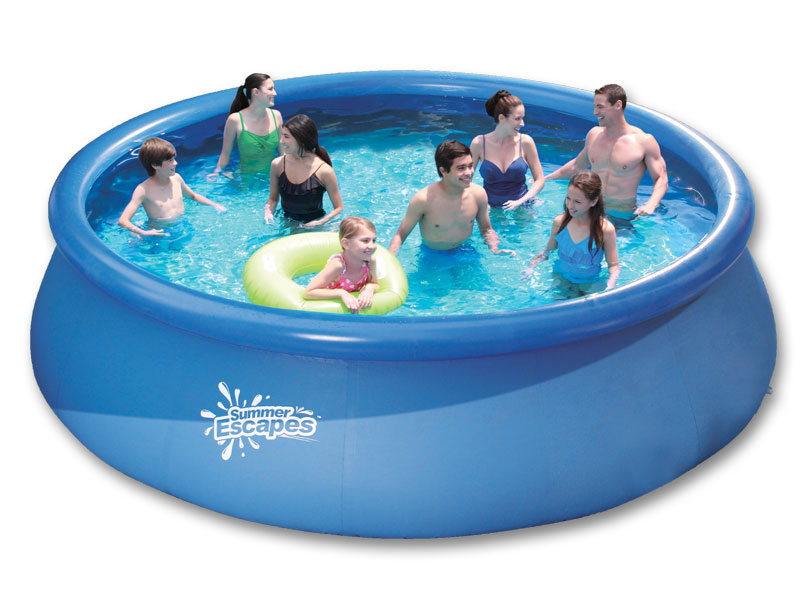 Quick up pool 3 66 x 0 91 m quick up pool swimmingpool shop28 - Quick up pool zubehor ...